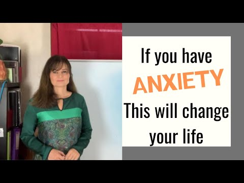 How to Overcome Anxiety Naturally - 3 Anxiety Myths Debunked!