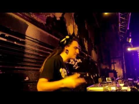 LE CLAN D'ESTINNES (CDE) - Icare - LIVE @ BULEX 01.12.12