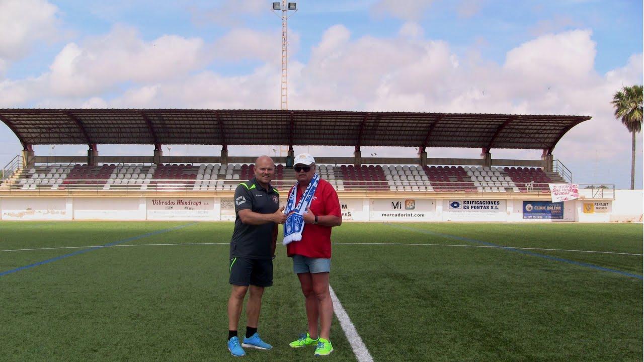 Mallorca Fußball