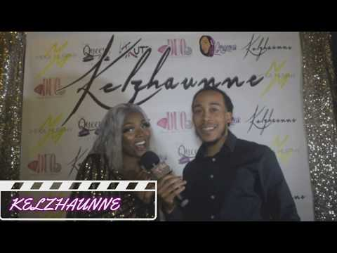 "JE & Kelzhaunne: ""Kellision"" Interview Mp3"