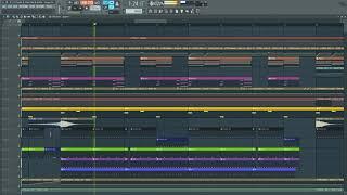 DJ Snake & Sean Paul & Anitta - Fuego (instrumental) + FLP