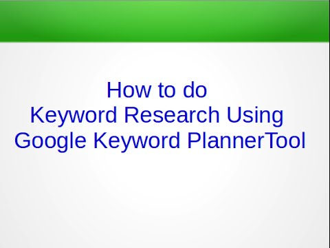 SEARCH A FOR IN TO HOW KEYWORDS