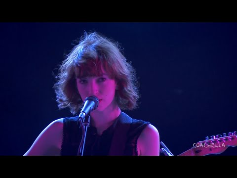 Daughter - Coachella 2014 [1080p]