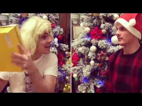 Андрей и Света «Рождество» (#gan_13_)