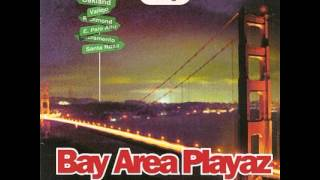 Deep In The Game - Street Thugs [ Bay Area Playaz ] --((HQ))--