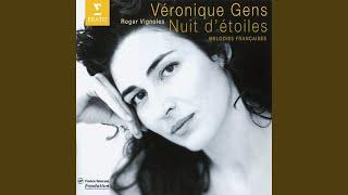"""3 Songs, Op. 7: No. 1, Après un rêve, """"Dans un sommeil que charmait ton image"""" (Andantino)"""
