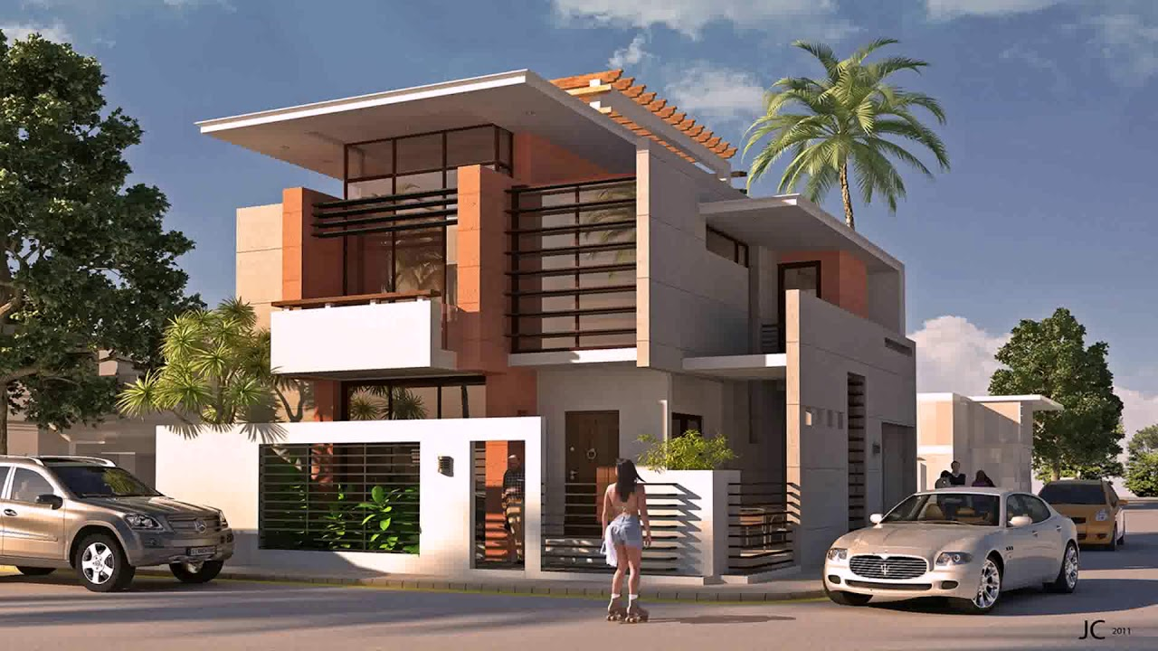 Elegant House Design Philippines See Description Youtube