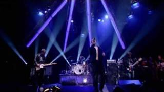 Coldplay - In My Place live - Jools Holland 2002