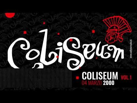 COLISEUM Vol.1 - 04 Marzo 2000
