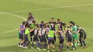 2016.07.02 2016 明治安田生命J1リーグ 2stステージ 第1節 サンフ...