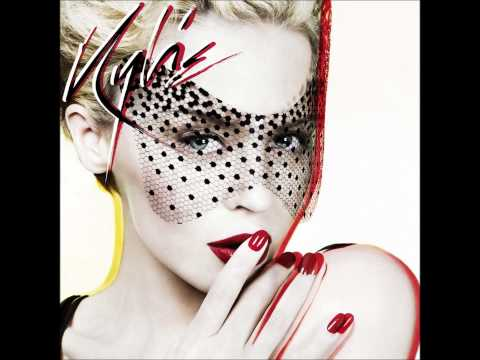Kylie Minogue - Stars (Official Instrumental)