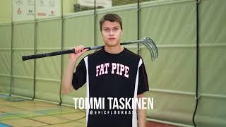 Tommi Taskinen ja XZ Challenge!