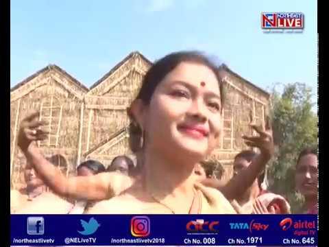 Assam Gears Up For Magh Bihu Celebrations
