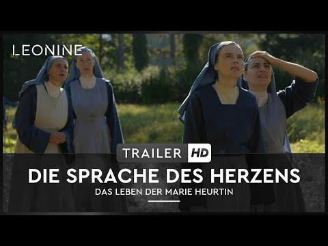 DIE SPRACHE DES HERZENS | Trailer | Deutsch