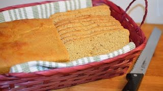 Light Wheat Brown Bread - Megha Govindaraj - Megha