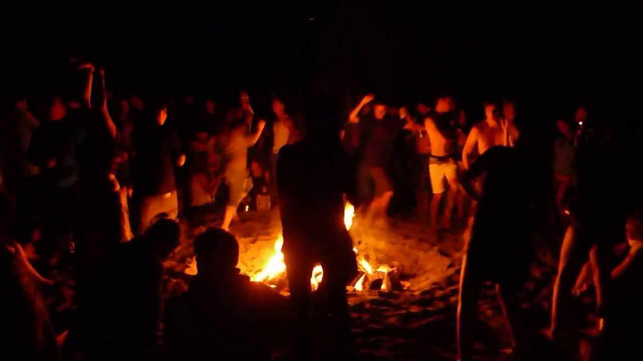 Tribal dancing of naked indian girls - 1 5