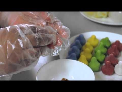 ทีมฉลองกรุง  Food Innovation Contest 2016