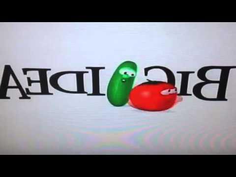 DKP Studios/Big Idea Television (2005) Logo thumbnail