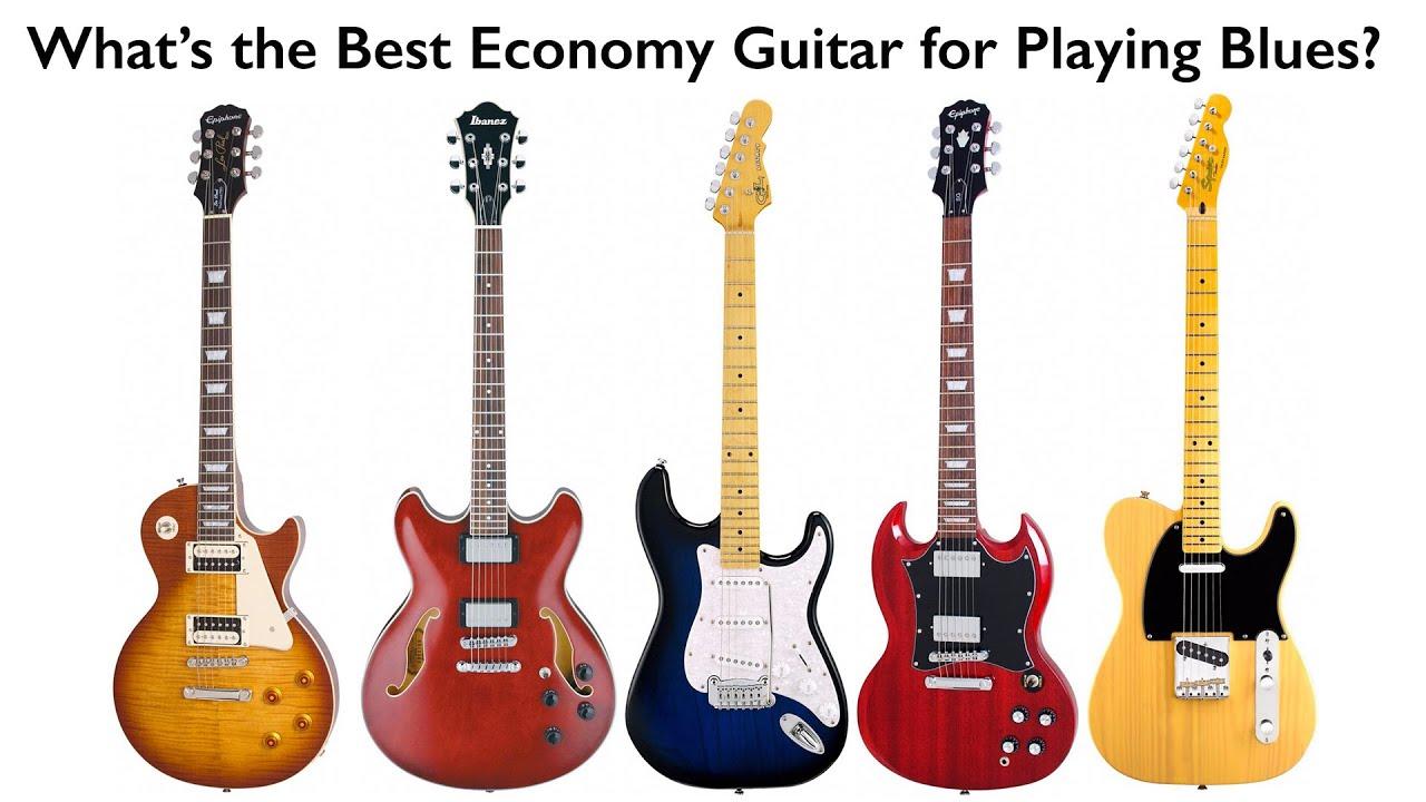 Guitar Pickups For Blues : what is the best economy guitar for blues youtube ~ Vivirlamusica.com Haus und Dekorationen