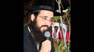 הרב יעקב בן חנן - חומרת פגם הברית 2