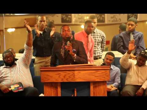 Making Sense Of The Pain: Dr. Michael J.T. Fisher, Pastor