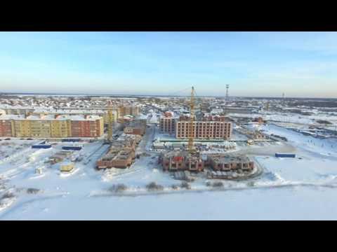 посёлок Боровский,новостройки 2015-2016