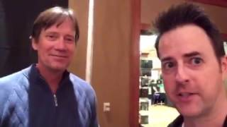 My Interview with Kevin Sorbo
