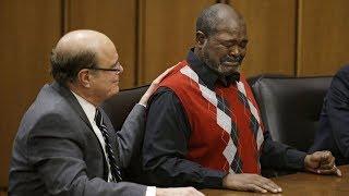 براءة بعد 40 سنة من السجن ــ ردة فعل صادمة