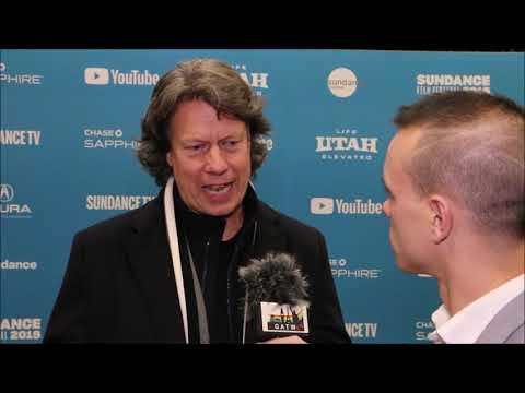 GATW Sundance 19   OFFICIAL SECRETS   Gavin Hood Interview