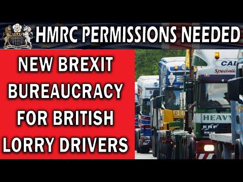 British Lorries Need