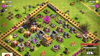 Download lagu Clash of Clans wusel vs ($)jaR)dl($)