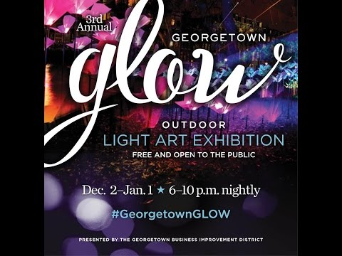 Georgetown GLOW 2016 Preview