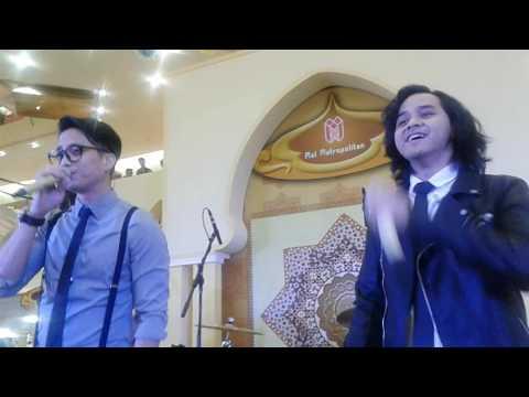 Yovie and Nuno - Indah Kuingat Dirimu