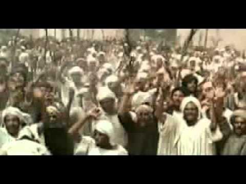 Hasil gambar untuk ilustrasi penyambutan rasulullah saat datang ke yatsrib