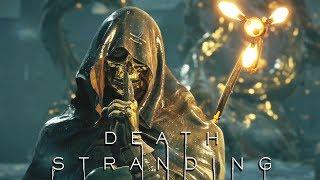 DEATH STRANDING Episode 2 Ending & Boss Fight (#DeathStrandingCutscenes)