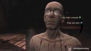 Silent Hill Homecoming - Walkthrough Part 12 - Scarlet Boss Fight