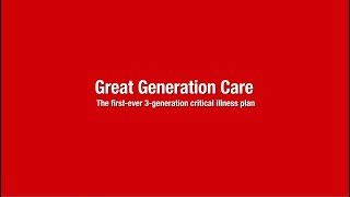 Great Generation Care
