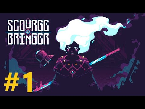 ScourgeBringer [No Commentary] #1 |