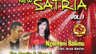 Ngenteni Balimu-Dangdut Koplo-New Satria-Brodin feat Tiara Pasha