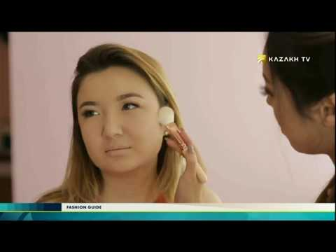 Fashion Guide №11 (07.07.2017) - Kazakh TV