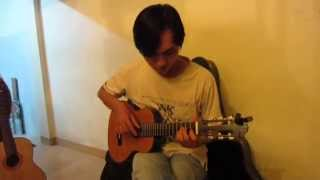 Dừng Bước Giang Hồ (guitarlele) - Nguyễn Bảo Chương