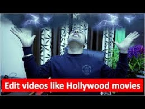 Video editing like hollywood movies best video editor for youtube video editing like hollywood movies best video editor for youtube filmora vs windows movie maker ccuart Choice Image