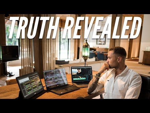 The REAL TRUTH About Life as A Day Trader