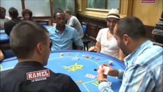 Kamel Le Magicien - Poker HD