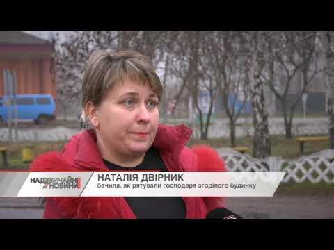 Зірвало дах та завалилися стіни: На Полтавщині у будинку стався вибух
