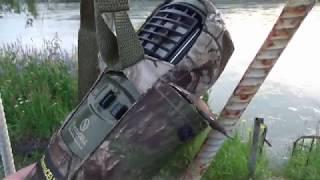 видео Фумигаторы и наборы