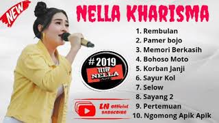 Download Lagu Rembulan - Nella Kharisma Full Album mp3