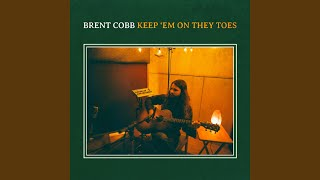 Brent Cobb This Side Of The River