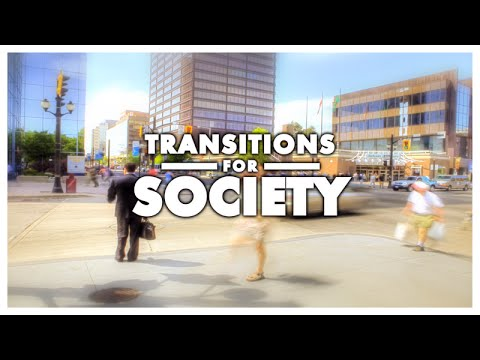 TRANSITIONS FOR SOCIETY: JOB GUARANTEE AND BASIC INCOME