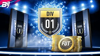 DIVISION RIVALS RANK 1 REWARDS! DIVISION 1! | FIFA 19 ULTIMATE TEAM
